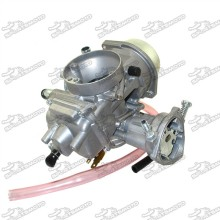 Carburetor Carb For Yamaha ATVs Rhino 660 TRAXTER MAX 650 QUEST 650 XT 4X4 QUEST MAX 650