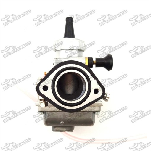 28mm Carb Mikuni VM24 Carburetor + Carburetor Manifold For 150cc 160cc 200cc 250cc Engnine CRF KLX TTR Pit Dirt Bike Motorcycle
