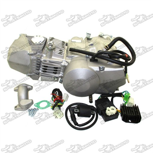 150cc Daytona 4-Valve Anima 150FLX Engine For Dirt Pit Bike ATV