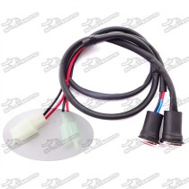 Neutral Reverse Gear Light Indicator For 50cc 70cc 90cc 110cc 125cc 150cc 200cc 250cc Engine Chinese ATV Quad 4 Wheeler