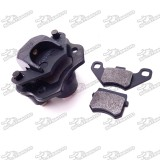 Rear Brake Disc Caliper Spare Pads Shoes For 50cc 70cc 90cc 110cc Chinese ATV Quad Taotao Roketa Sunl