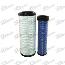 Air Filter For Mahindra P822769 MCCORMICK MC133721A1 Case/International Harvester 133721A1 KAH1386 Kubota R1401-42280