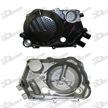 Right Crankcase Cover For 2 Valve Zongshen 190cc ZS1P62YML-2 Engine Pit Dirt Bike