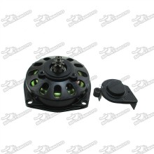 25H 7T Clutch Drum Gear Box For 47cc 49cc Mini Pocket Bike ATV Quad Go Kart Cart