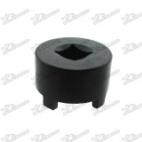 Clutch Hub Oil Filter Nut Spanner Wrench Tool For Motor XR200 80-84 XR250R 86-94