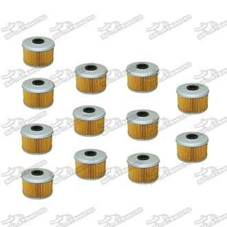 Oil Filter For TRX500FM2 TRX420TM1 TRX420FE1 TRX500FM1 TRX420FM 15412-HM5-A10