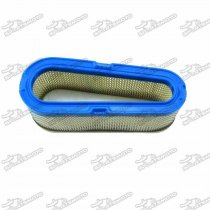 Air Filter For Briggs & Stratton 493910 691667 4166 28A700 28B700 28C700 28D700 5075H 5075K 4166