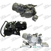 Zongshen 190cc 2 Valve Electric Start Engine For Pit Dirt Bike Monkey Dax ZS1P62YML-2