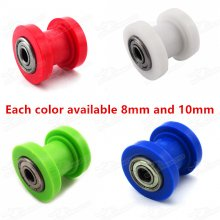 50-190cc Pitbike 8mm 10mm Pulley Tensioner Chain Roller For Mini Pit Dirt Monkey DAX Gorilla Bike Motard Quad ATV Motorcycle Motocross Wheel