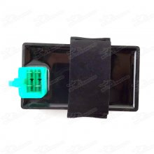 4 Pin DC CDI Box For 50cc 110cc 125cc 150cc Pit Dirt Monkey DAX Gorilla MSX125 Bikes ATV Quad Scooters Buggy Pitbike Motard