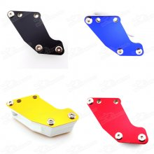 Chain Guard Guide Protector Guider For 50-190cc Thumpstar SSR BBR SDG Coolster Pit Motard Dirt Trail Bikes Motard Chinese Motorcycle CRF50 CRF70 KLX Pitbike Lifan YX Zongshen Loncin Engine