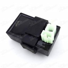 DC CDI Ignition Box 6 Pins For Moped Scooters ATV Quads Go Karts 50cc-250cc
