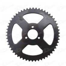 Pocket Bike Mini Quad ATV Rear Sprocket For 47cc 49cc 2 Stroke Engine T8F 54 Tooth