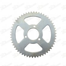 T8F 54T Rear Sprocket For 47cc 49cc Mini Dirt Baby Cross Bikes ID=35mm