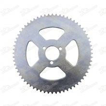 T8F 64T Rear Sprocket For 47cc 49cc Pocket Bike Mini Quad ATV ID=29mm
