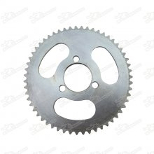 25H 55 Teeth 29mm ID Rear Sprocket For 47cc 49cc Pocket Bike Mini ATV Quad Gas Goped Scooters Minimoto