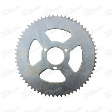 T8F 64 Tooth Rear Sprocket For 47cc 49cc Mini Dirt Baby Cross Motard Bikes ID=35mm