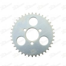 T8F 38T Rear Sprocket ID=29mm For 43cc 49cc Minimoto Goped Scooters Pocket Bike Mini Dirt Bike ATV Quad