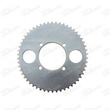 T8F 54T Rear Sprocket For 47cc 49cc Mini Dirt Baby Cross Bikes ID=54mm