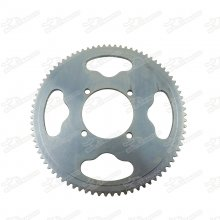 54mm ID Rear Sprocket 25H 80 Tooth Electric Scooter 80 teeth Sprocket