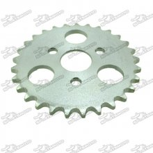 30mm 420 29 Tooth Rear Chain Sprocket For Honda Z50A Z50 Z50R Z50J Monkey Bike
