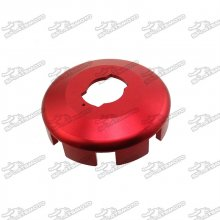 Racing Clutch Vented Drum Basket Disc Plate Floater For Go Kart