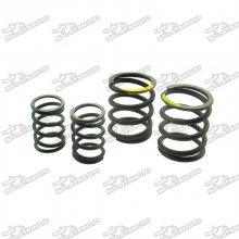 Exhaust Inlet Valve Springs For Zongshen 155cc Z155 Engine Pit Dirt Bike Motorcycle