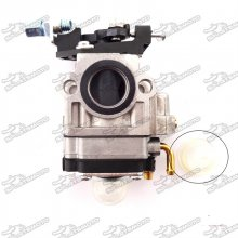 Carburetor Carb For 2 Stroke 43cc 49cc Engine Parts Visa Mosquito Goped GSR Blade Z Minimoto Kids Scooter