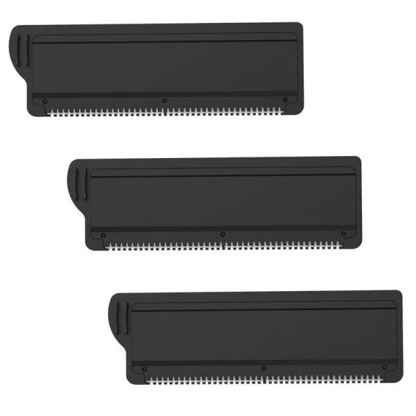 Replacement Blades for Liberex Back Hair Shaver