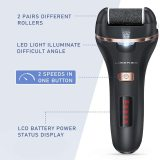 Liberex Electric Callus Remover for Feet