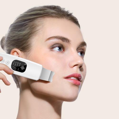 LCD Facial Skin Scrubber
