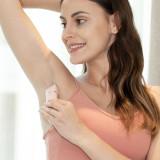 Liberex Cordless Electric Bikini Trimmer for Women