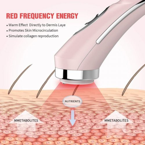 Best 4 in 1 Home Frequency Facial Beauty Machines at Cheap