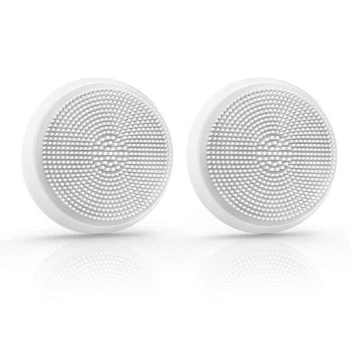 Silicone Replacement Heads for Liberex Egg Facial Cleansing Brush, 2-Pack