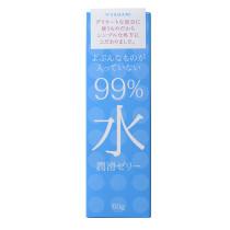Sagami 99% 水潤滑液
