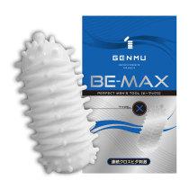 BE-MAX Type X 交叉突點刺激