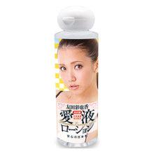 女神的聖器-友田彩也香潤滑液 120ml