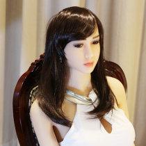 大型實體矽膠真人娃娃 (165cm)