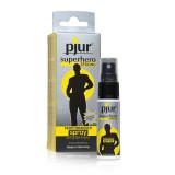 PJUR-SUPERHERO能力增強噴霧(強效型)