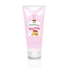 Sweetia甜品潤滑劑-草莓蛋糕