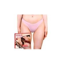 易撕裂情趣三角內褲(女)-粉色