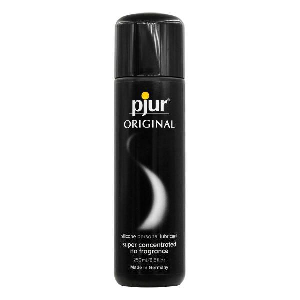 Pjur ORIGINAL 250ml 矽性潤滑液