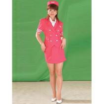 日本空姐制服套裝
