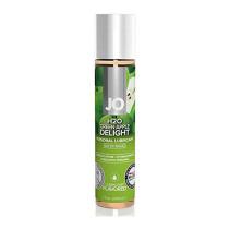 System JO香味潤滑液 - 青蘋果味30ML