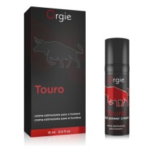 Orgie Touro taurine表現增強軟膏 15ML