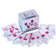 日本GENMU熱感潤滑劑盒裝5ML*10