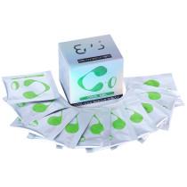 日本GENMU冰感潤滑劑盒裝5ML*10
