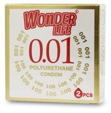Wonder Life - 活色生香0.01聚氨酯