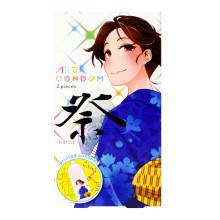 藝術套套-matsuri- 2個裝