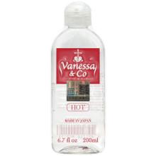 Vanessa HOT熱感潤滑劑200ML